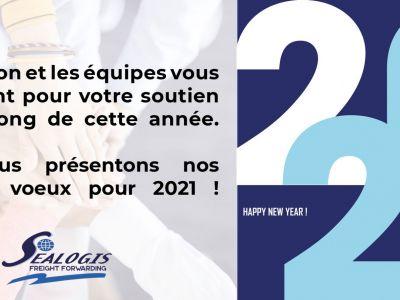carte de voeux 2021 SFF FR