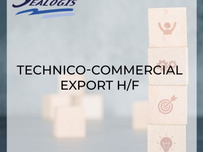 technico commercial export